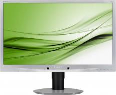 "24"" LCD Philips 241B4LPY Silver"
