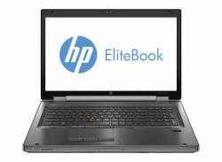 HP EliteBook 8770w Workstation - Notebook
