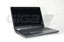 HP ZBook 15 G2 - Fotka 3/6