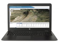 Notebook HP ZBook 15u G3 Touch
