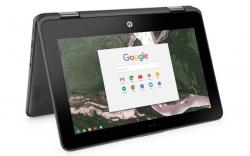 HP Chromebook x360 11 G1 EE - Notebook