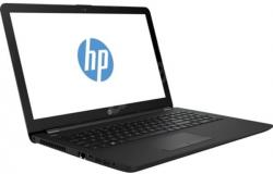Notebook HP 15-da1015ne Jet Black