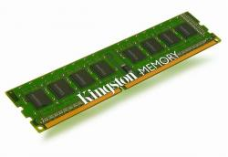 DIMM DDR4 4GB 2400MHz, CL17, 1R x16, KINGSTON ValueRAM