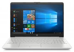 HP 15-dw2171nia Natural Silver - Notebook