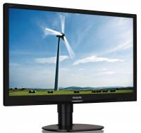 "22"" LCD Philips Brilliance 220P Black"