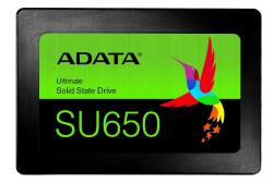 "ADATA SSD 240GB Ultimate SU650SS 2,5"" SATA III 6Gb/s"