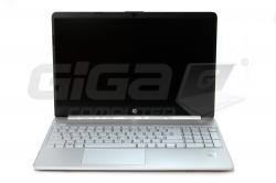 Notebook HP 15s-fq1043nl Natural Silver - Fotka 1/6