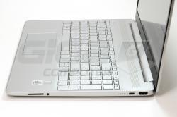 Notebook HP 15s-fq1043nl Natural Silver - Fotka 5/6