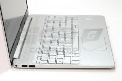 Notebook HP 15s-fq1043nl Natural Silver - Fotka 6/6