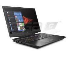 Notebook HP OMEN 17-cb0000nx Shadow Black - Fotka 2/6