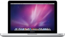 Notebook Apple MacBook Pro 13 Mid 2010 Silver